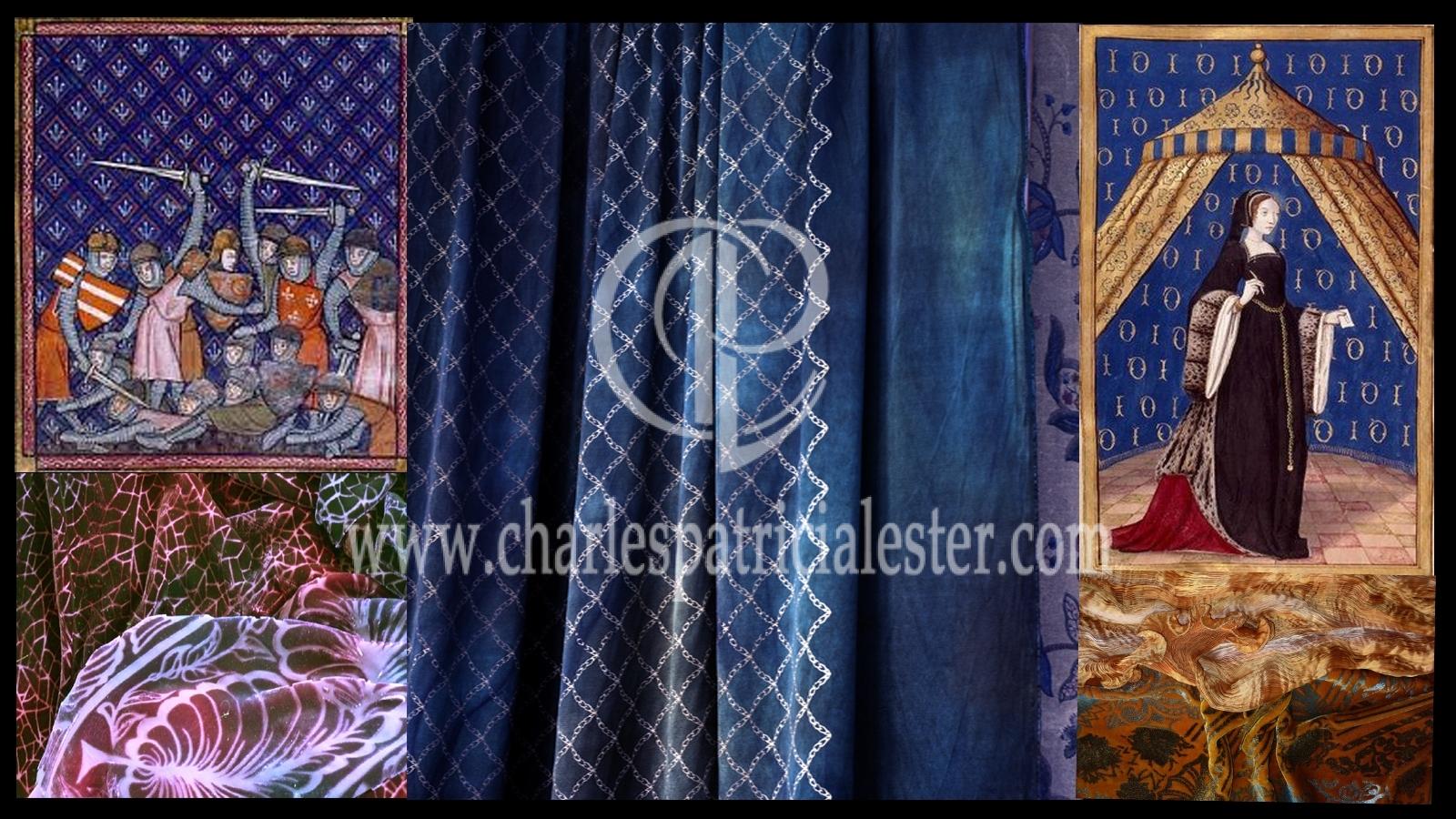 Film textiles