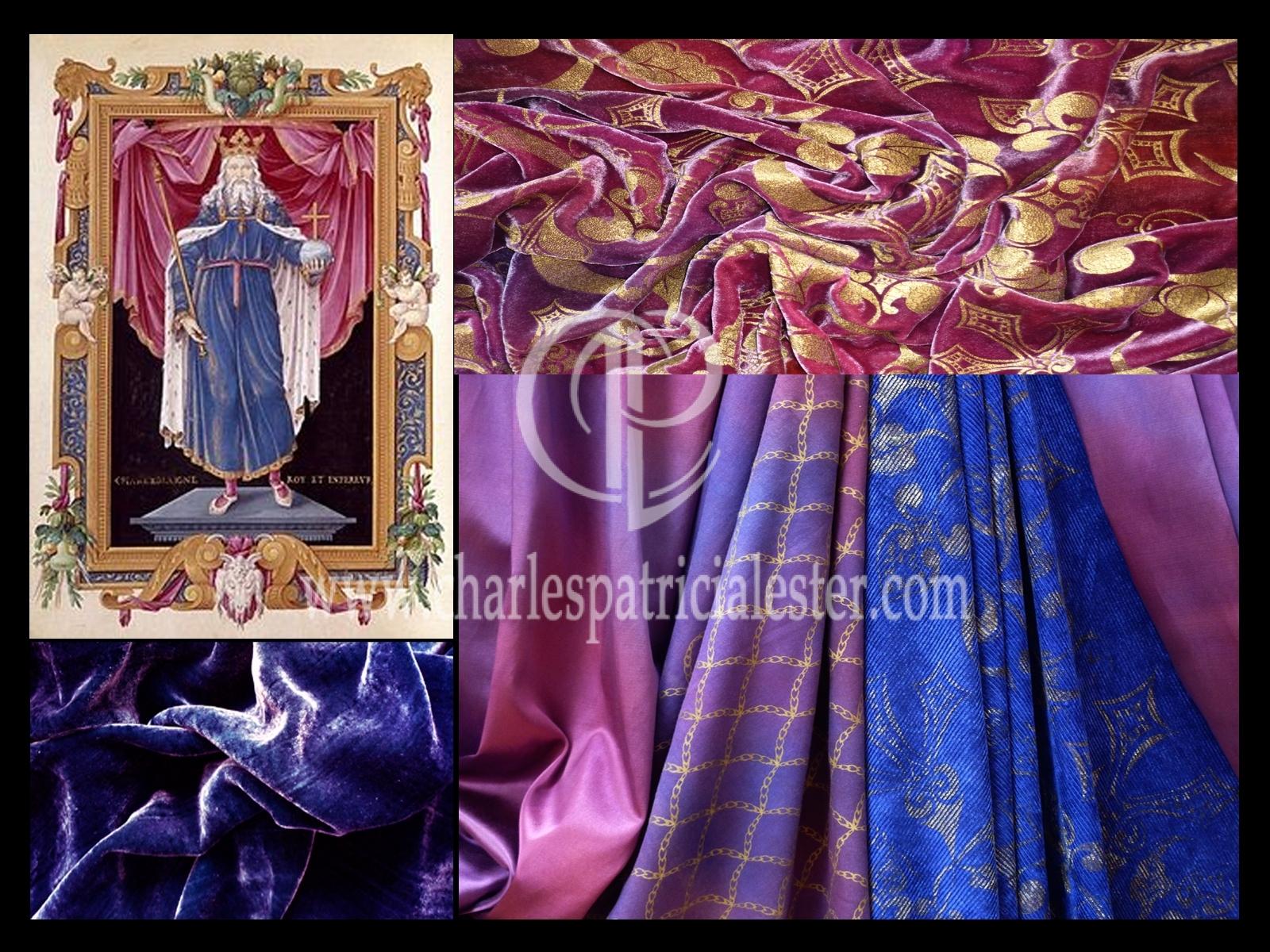 Medieval textiles