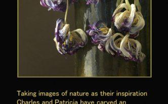Inspired Textile Art